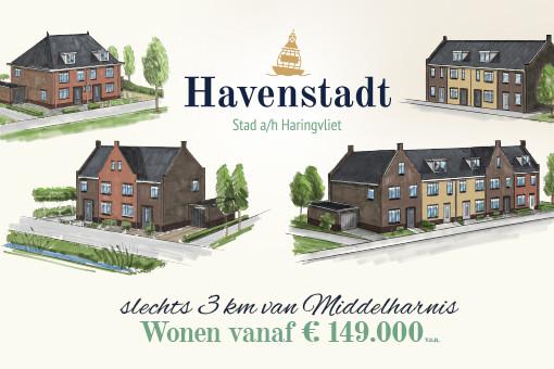 Molendijk  Stad aan 't Haringvliet