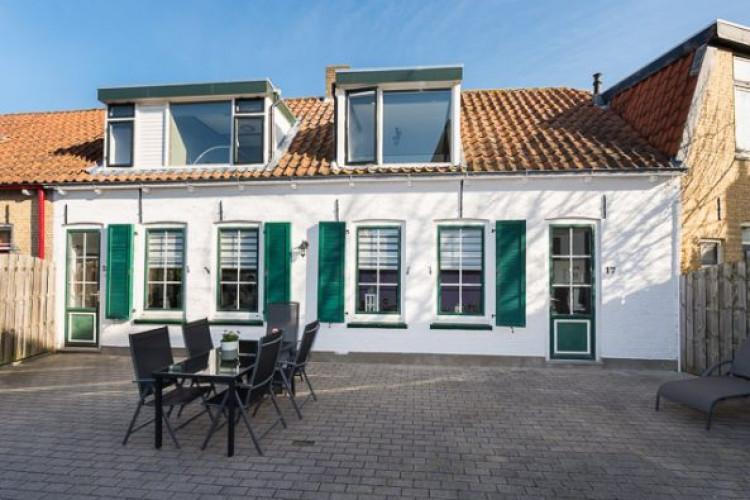 Schoolpad 15 -, Sommelsdijk