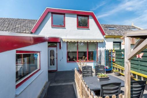 Tuinstraat 20 Dirksland