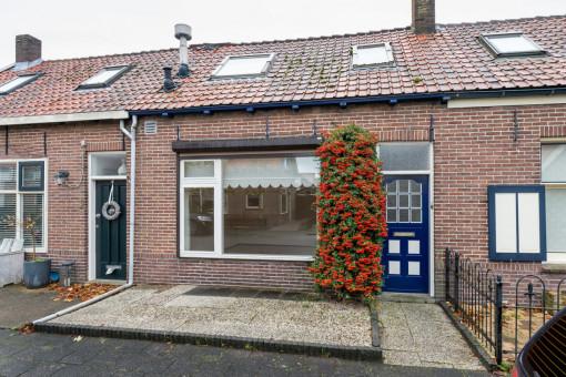 Tuinstraat 4 Sommelsdijk