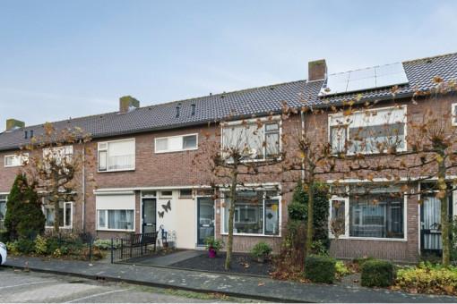 Oranje Nassaustraat 31 Middelharnis