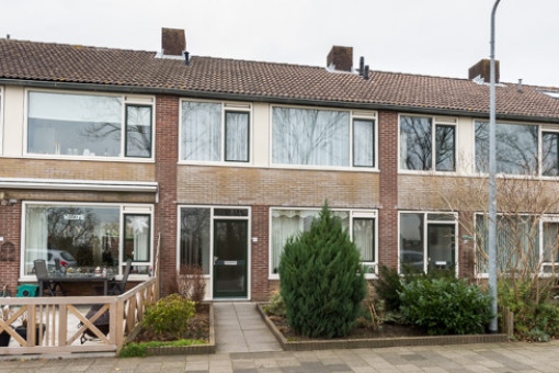 Philipshoofjesweg 62 Dirksland