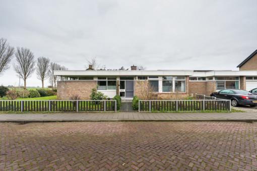 Anthonij van Weelstraat 22 Den Bommel