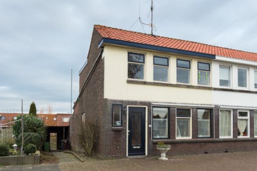 Oudelandsedijk 95 Sommelsdijk