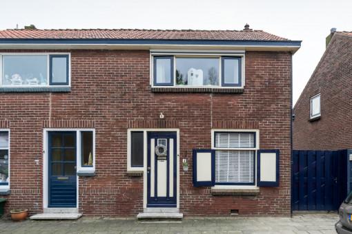 Polderstraat 4 Sommelsdijk