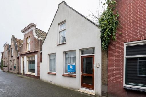 Straatdijk 14 Dirksland