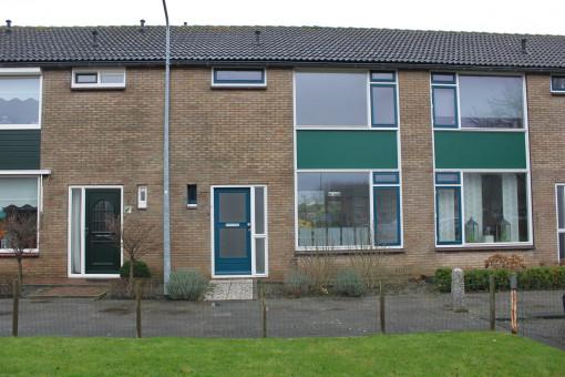 Willem Alexanderstraat 33 Den Bommel
