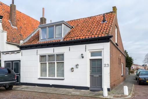 Kerkring 23 Nieuwe-Tonge