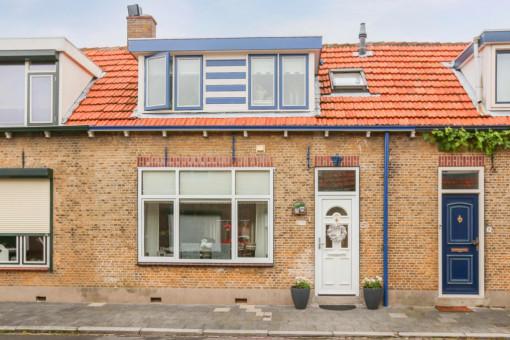 Kreekstraat 5 Sommelsdijk