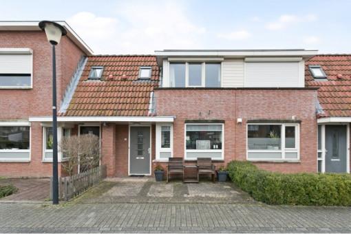 Isaac Da Costastraat 7 Sommelsdijk