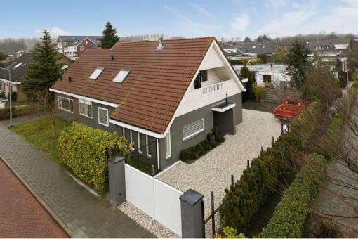 Prinses Beatrixstraat 8 Stellendam