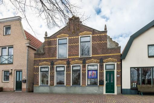 West Havendijk 29 Dirksland