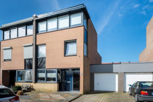 Jacob Catsstraat 63 Sommelsdijk