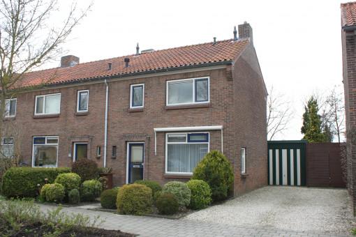 Oranjelaan 47 Dirksland