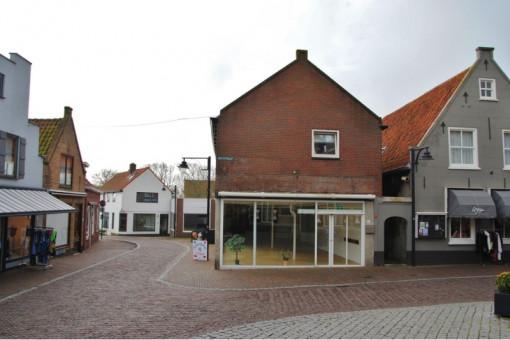 Weststraat 1 Ouddorp