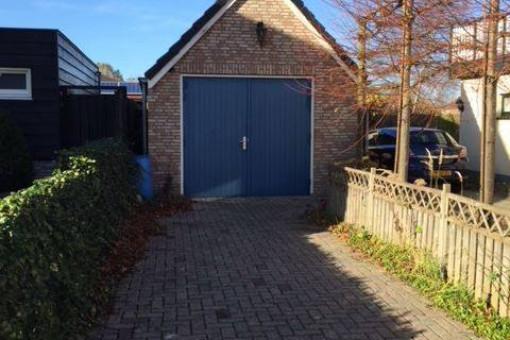 Nieuweweg 88 Stellendam