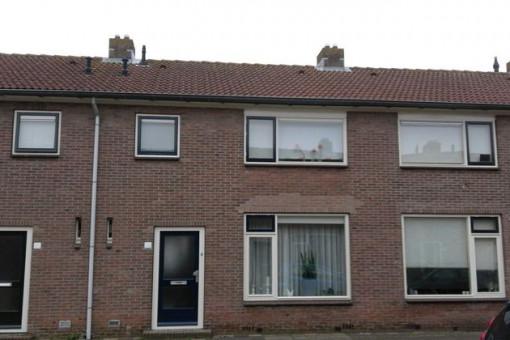 Haarlemmerstraat 14 Oude-Tonge